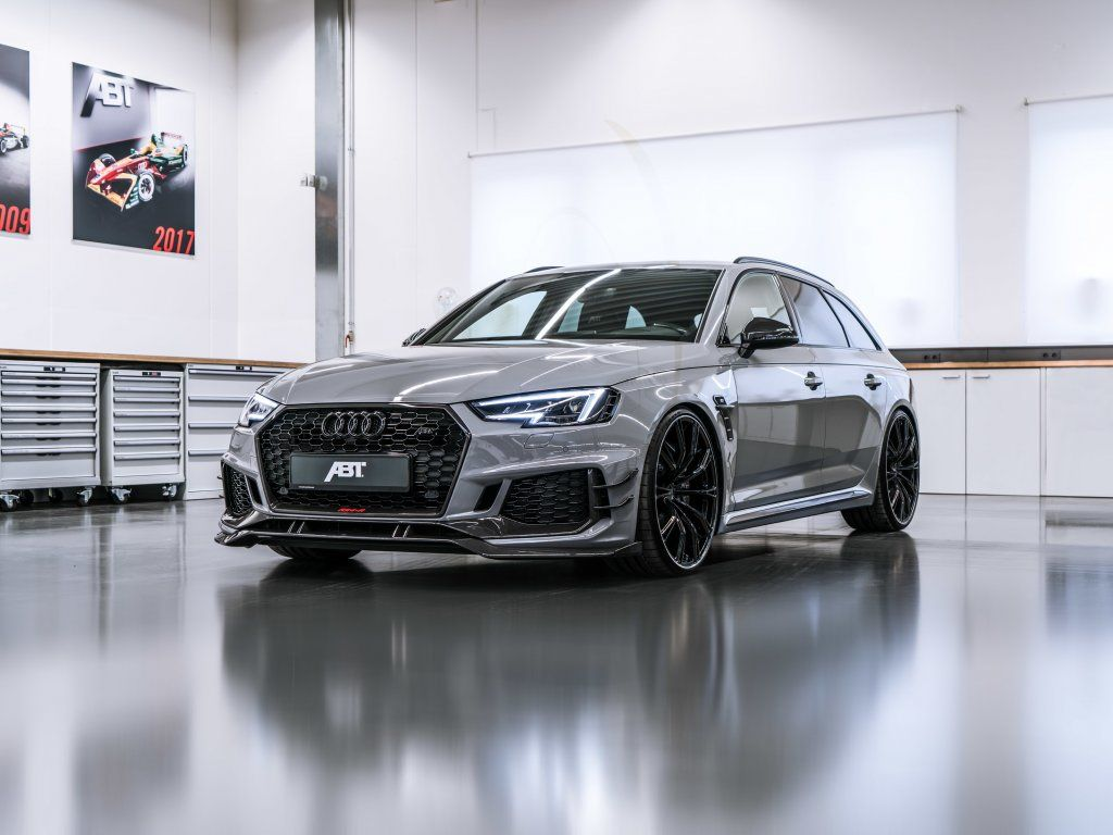Abt Rs4 R Abt Sportsline Luxurious Car Wallpaper Audi Rs6 Car