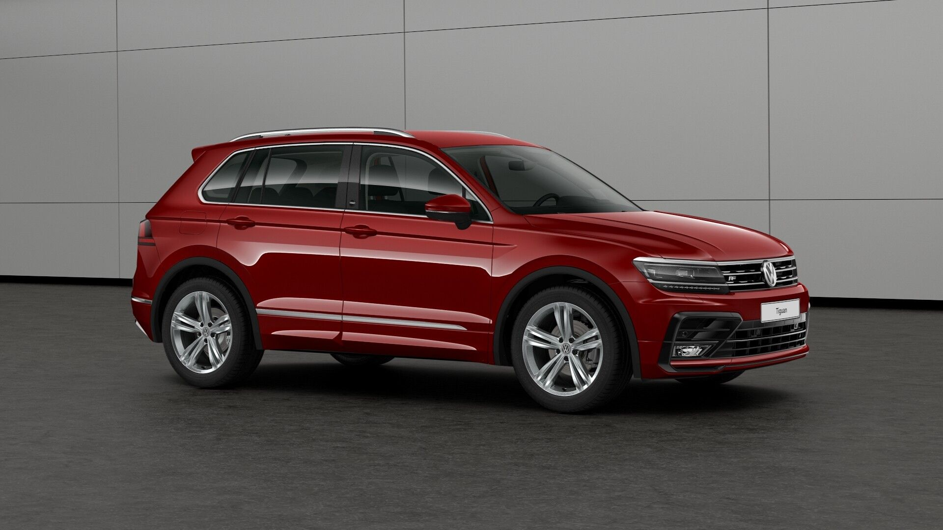 2016 Jetta Gli >> Ruby Red Metallic | VW Tiguan R-Line | Pinterest | Ruby red and Vw