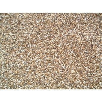 Image For Gravel Pea Shingle 6mm 10mm 20mm Bulk Bag