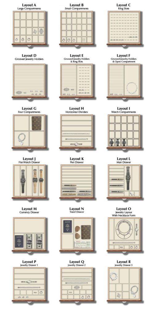 Kitchen Cabinet Diagram Wood Gun Cabinets Best Jewelry Organizer