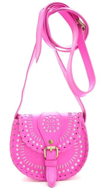 even BV is now coming up with these cute bags.