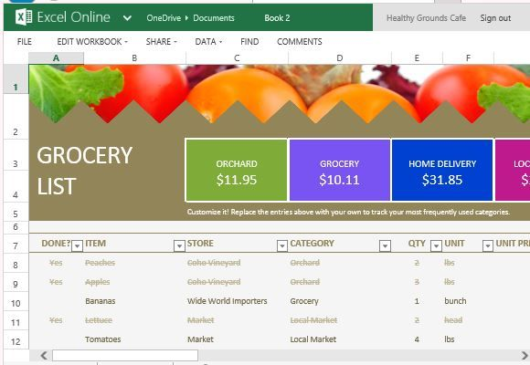 This Grocery List And Price Comparison Template Lets You List Down What You Need To Buy For Your Groceries And Categor Grocery Price Grocery Price List Grocery