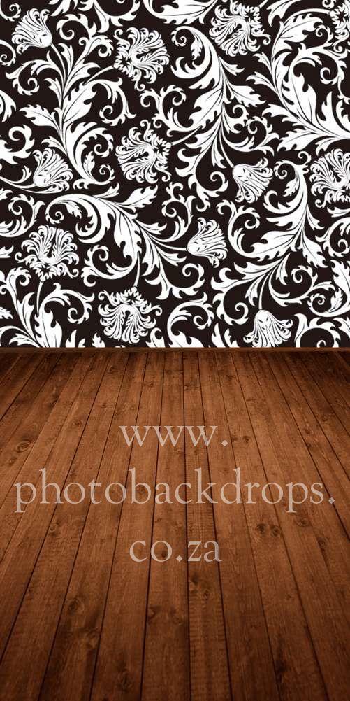 Black & White Paisley http://www.photobackdrops.co.za