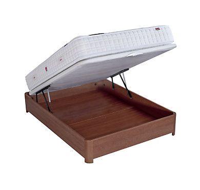 Sommier Coffre Madera Bultex Sommier Coffre Mobilier De Salon Et Sommier Coffre 160x200