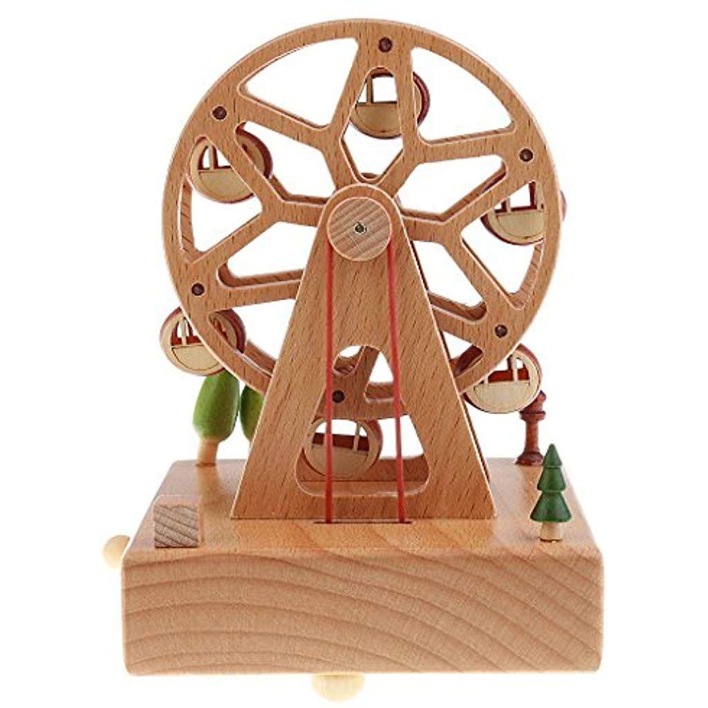 Trampoli a forma di ferro di cavallo Helga Kreft 50045 giocattolo per sviluppare capacit/à motorie