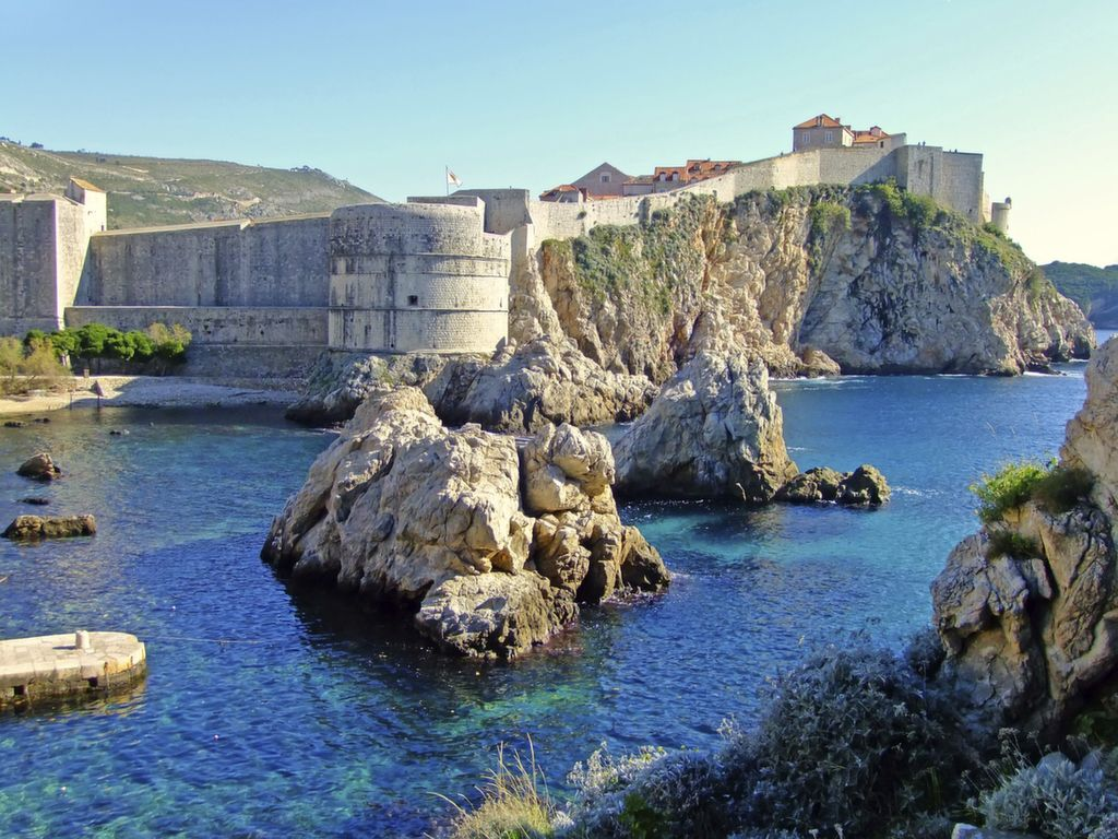 42 Photos That Will Make You Pack Your Bags For Croatia Croatia Croatia Travel Travel