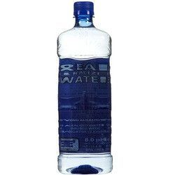 Real Water Alkalized Water (24x16.9Oz)