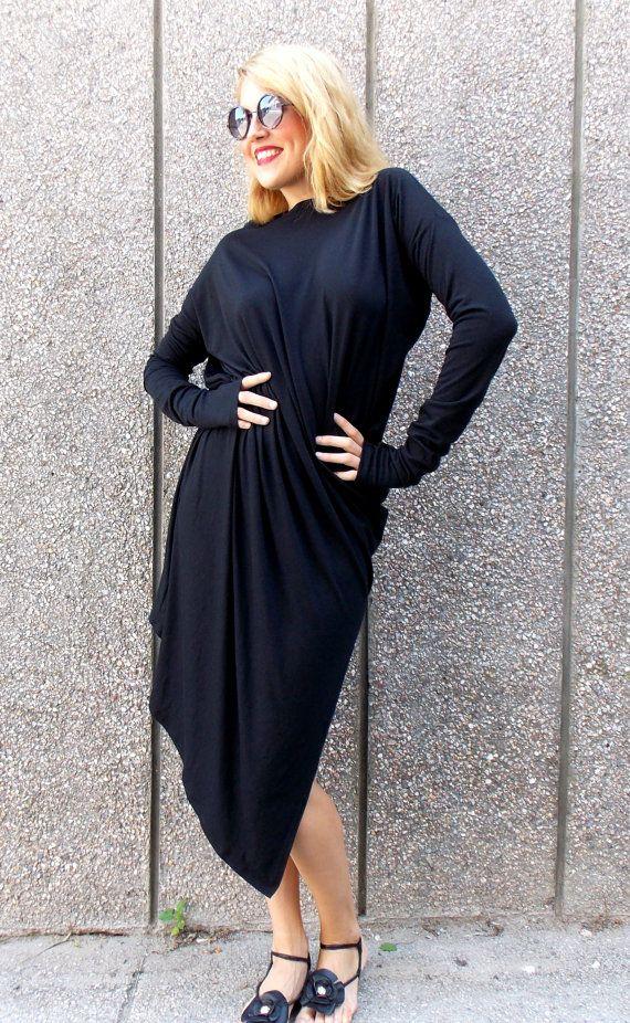 Maxi Jurk Basic.Dress For Women Summer Maxi Dress Wrap Party Robe Casual Plus Size