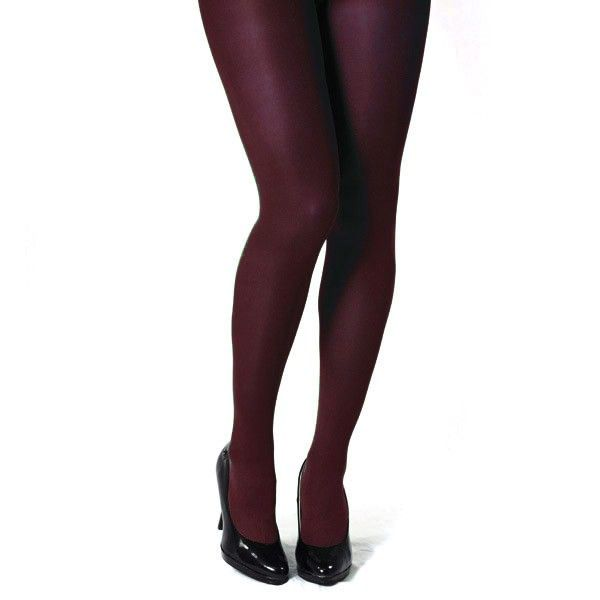 59392b77166 Lækre Røde super elastiske strømpebukser Festival Modetøj til Damer til  hverdag og til fest