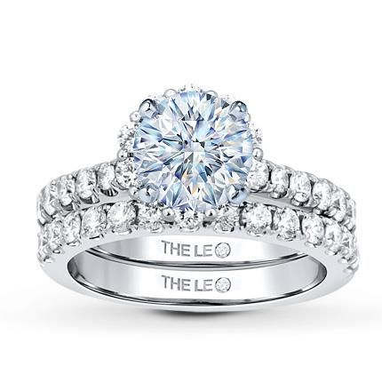 Completed Engagement Rings Jared DesignARing Jewelry