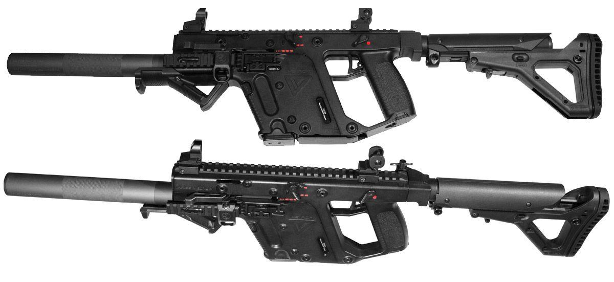The-Blueprints.com - Blueprints > Weapons > Rifles > Colt M4 Carbine