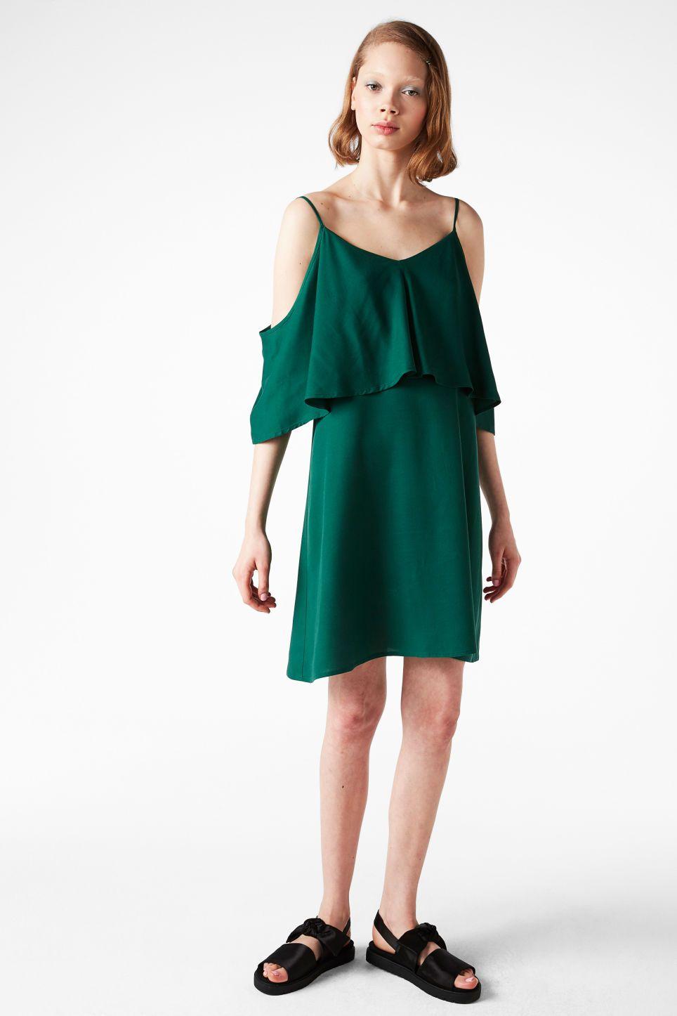 Monki Dresses Fashion Fashion Online Shop [ 1446 x 964 Pixel ]