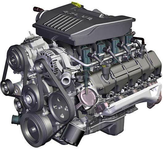 4.7 L V8 Dodge Engine - //carenara.com/4-7-l-v8-dodge-engine ...