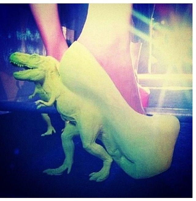 I would soooo rock these!!!
