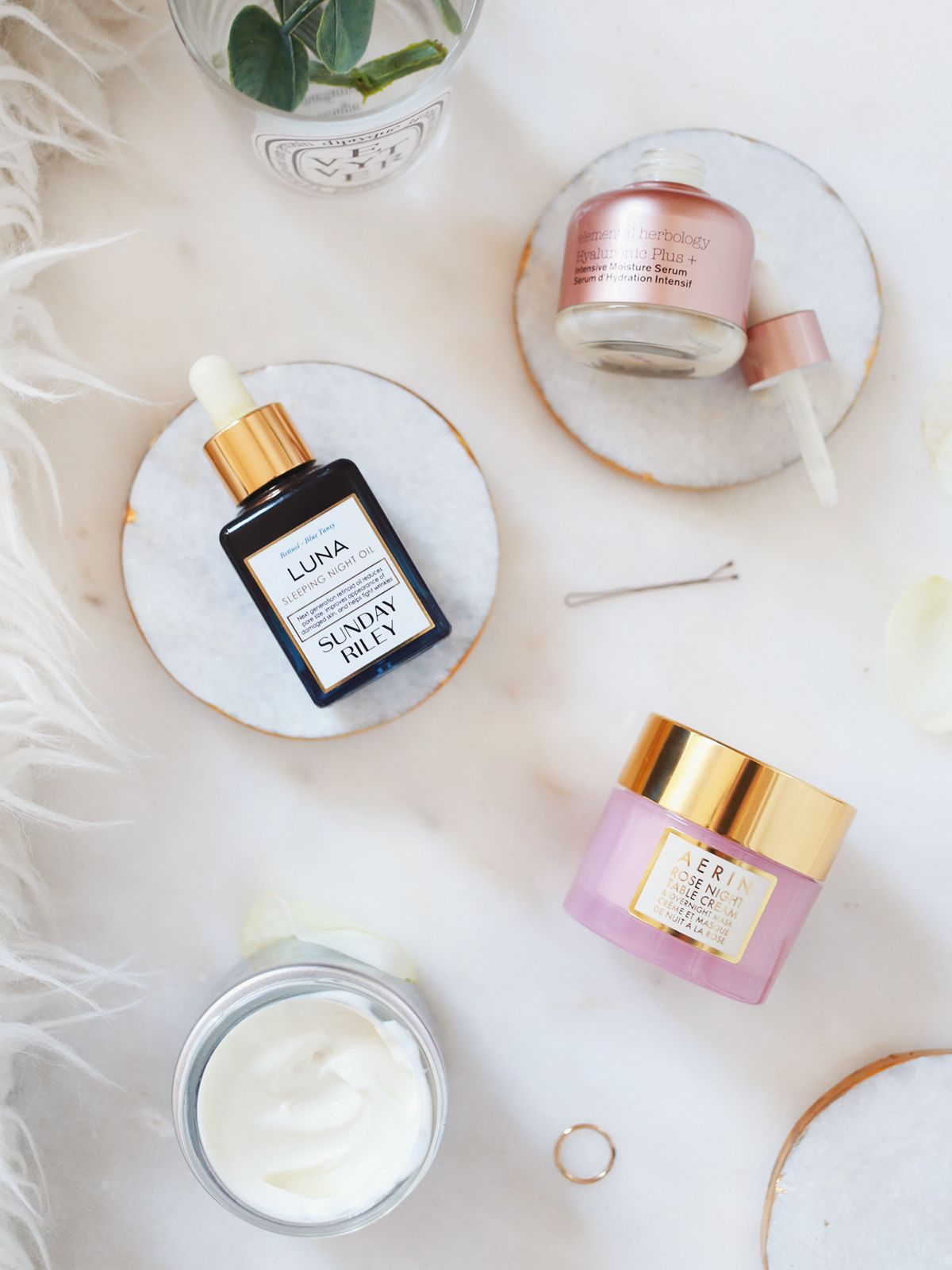 How to de clutter your beauty cabinet kendi everyday - 3 Bloggers Share Their Favourite Overnight Beauty Products