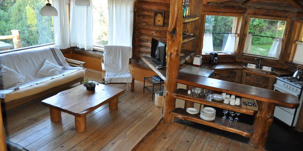 Caba as rusticas top buscar con google caba a 1 cabana for Modelos de cabanas rusticas