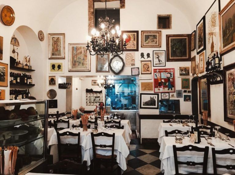 Photo of Where to Eat Now: Florence – Giadzy