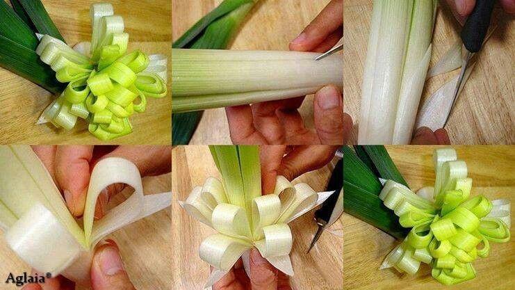 Decorazioni in cucina con porro -Aglaia- | Porro | Pinterest ...