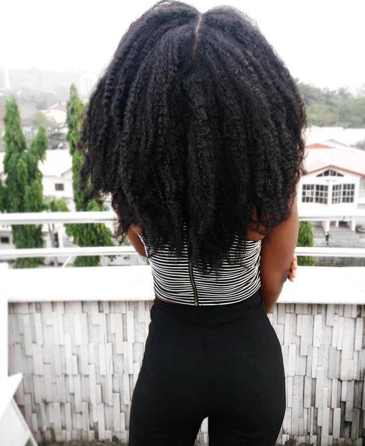 Cowashing 4 steps to ultra moisturised relaxed hair