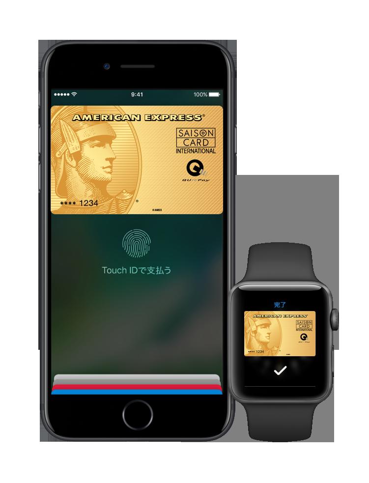 Apple Payのご利用で今ならもれなくdポイント5倍   キャンペーン