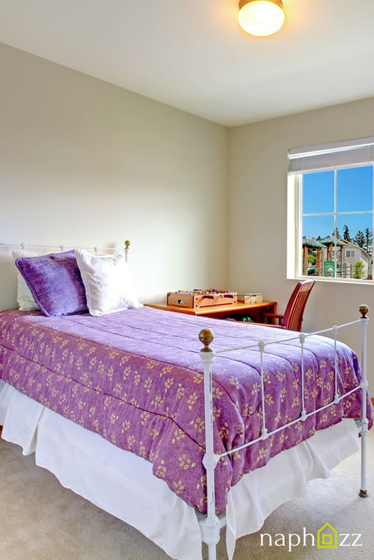 12 Purple Color Bedroom Ideas that You'll Find So Relaxing ...