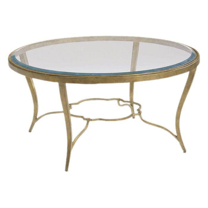 Bernhardt Winslow Coffee Table