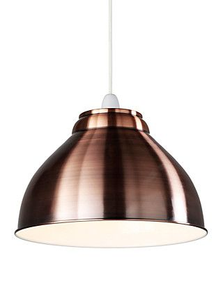 New retro ceiling lamp shade ms