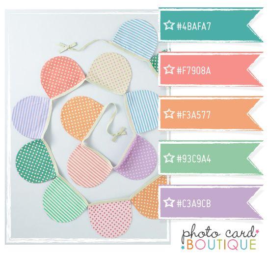 Color Crush Palette · 5.24.2012