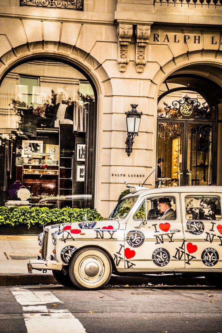 Bond No 9 Mobile New York City Dream City Nyc