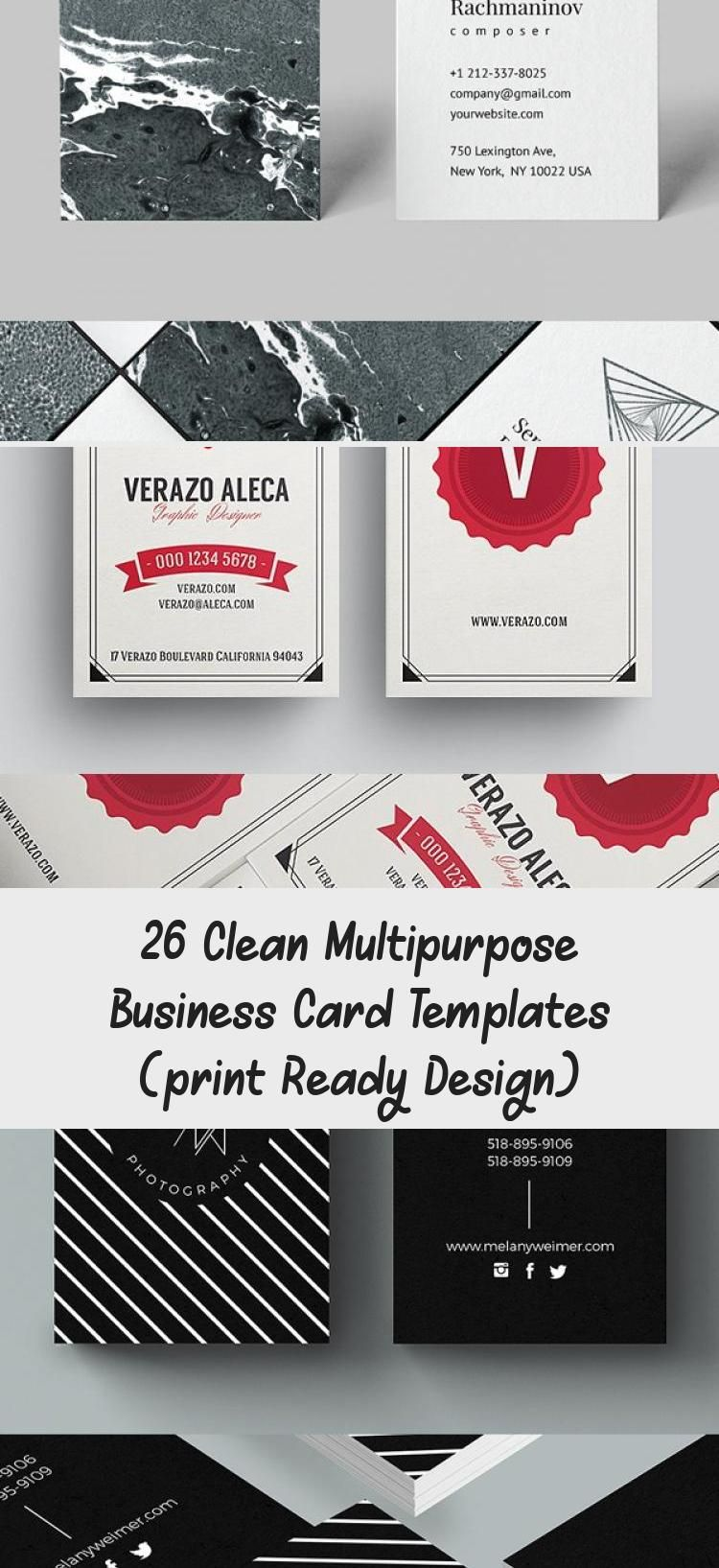 Love This Design Clean And Minimal Business Card Businesscardholder Busin Photography Business Cards Template Simple Business Cards Handmade Business Cards