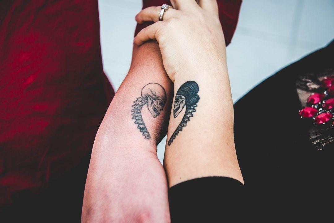New Tattoo Bepanthen Favorite Tattoos
