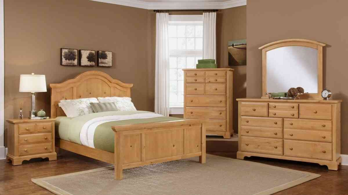 Calm Mexican Pine Bedroom Furniture Inspirational Mexican