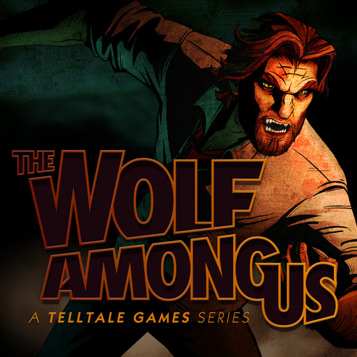 The Wolf Among Us V1 21 Mod Apk All Episodes Unlocked English The Wolf Among Us Is A Five Part Episodes 2 5 Can Be Purchased In App F The Wolf Among Us Wolf All