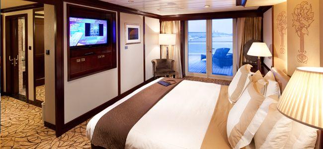 Celebrity Cruise Interior Travel Luxury