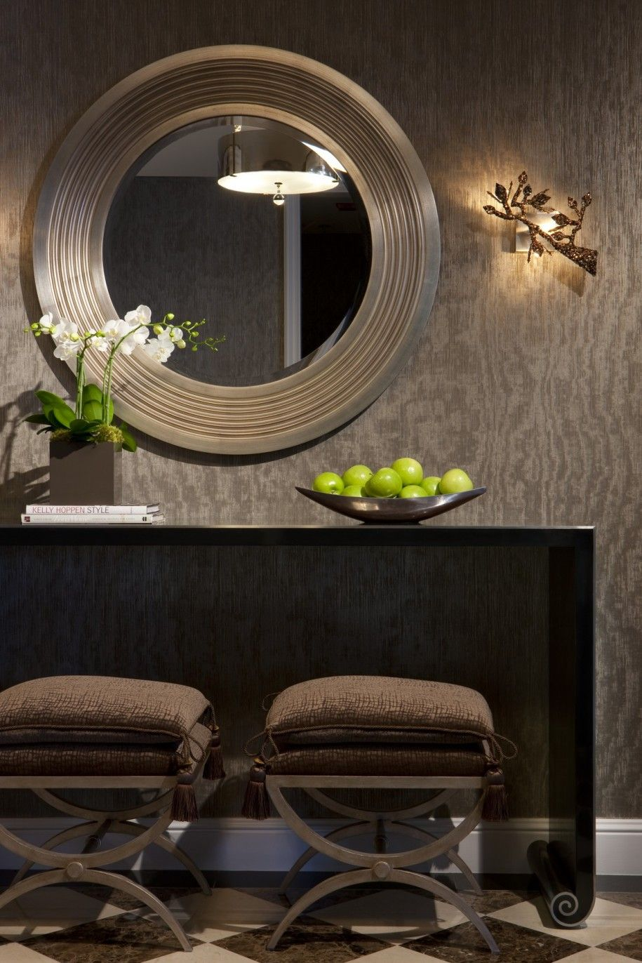 10 Jaw Droppingly Sumptuous Wall Mirrors For Your Decorating Projects