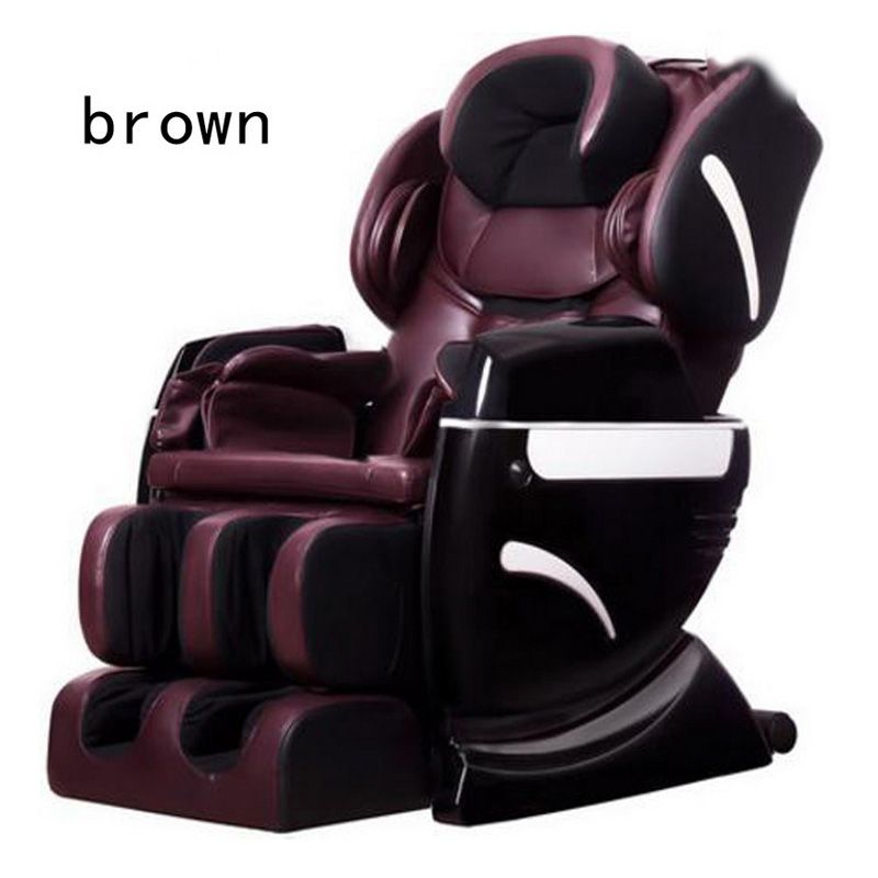 181202stype3d robotic massage chair home whole body