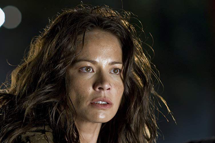 Moon Bloodgood in Terminator Salvation (2009) | Moon ...