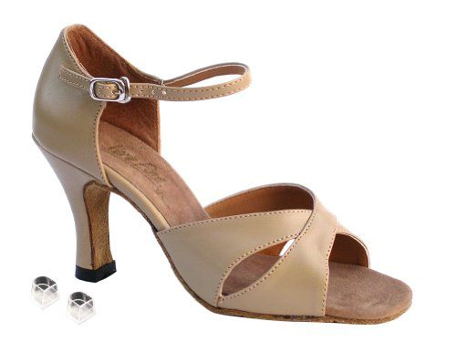 Very Fine Shoes Ladies Standard /& Smooth Competitive Dancer Series CD5021M 2.5