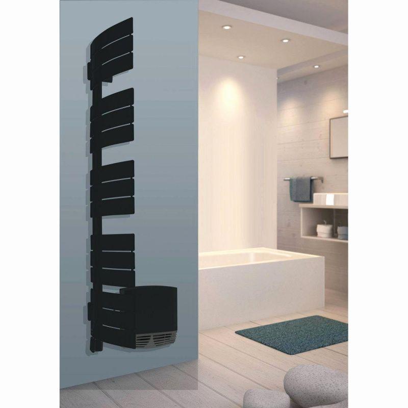70 Radiateur Electrique Salle De Bain Avec Soufflerie 2018 Bathroom Renovations Bathroom Mirror Elderly Home