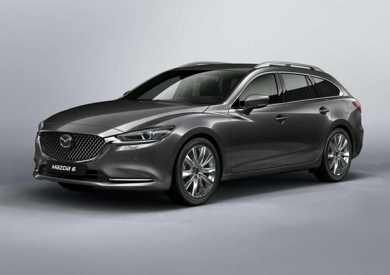 Mazda Neue Modelle Bis 2020 Interior in 2020 Mazda 6