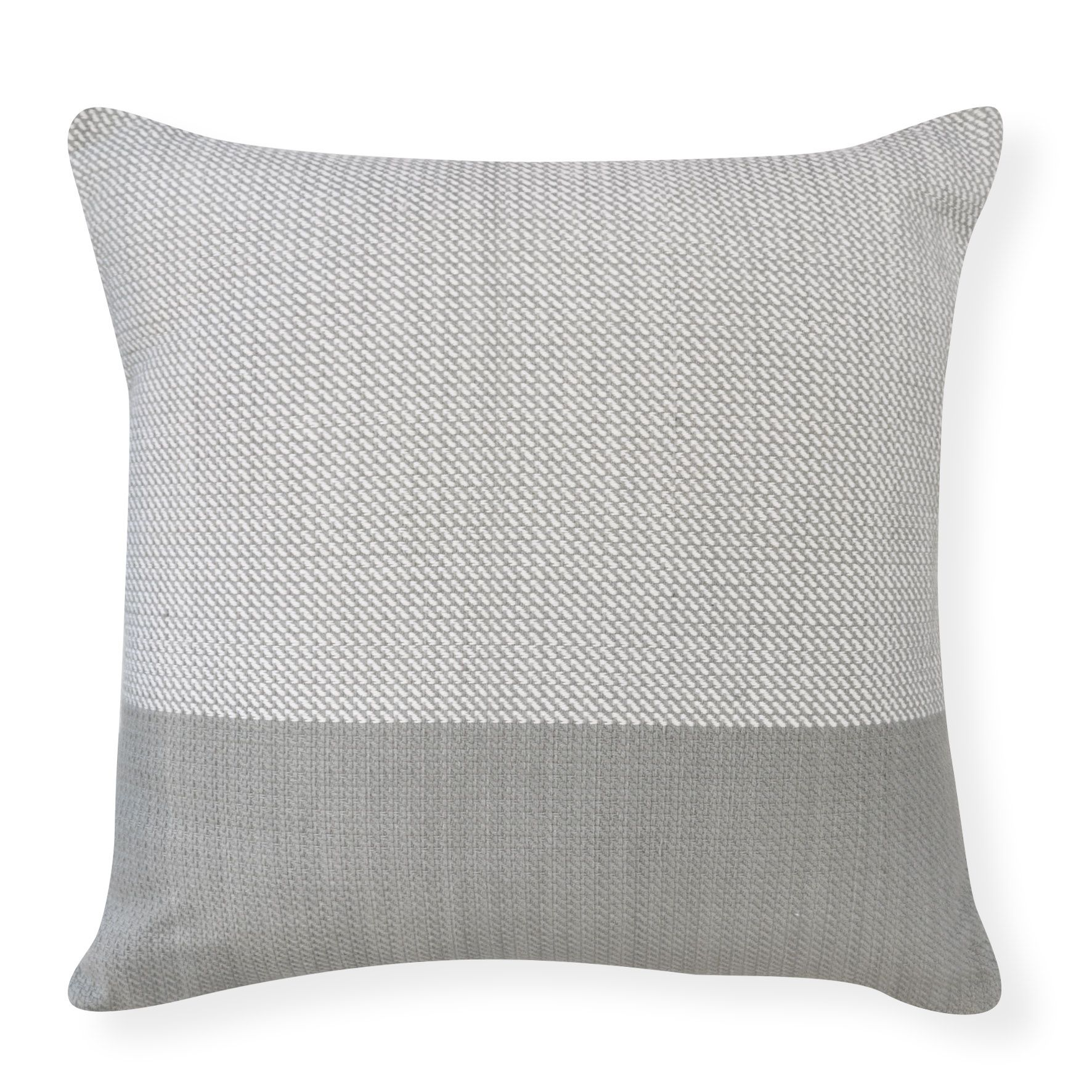 NORWAY GREY CUSHION