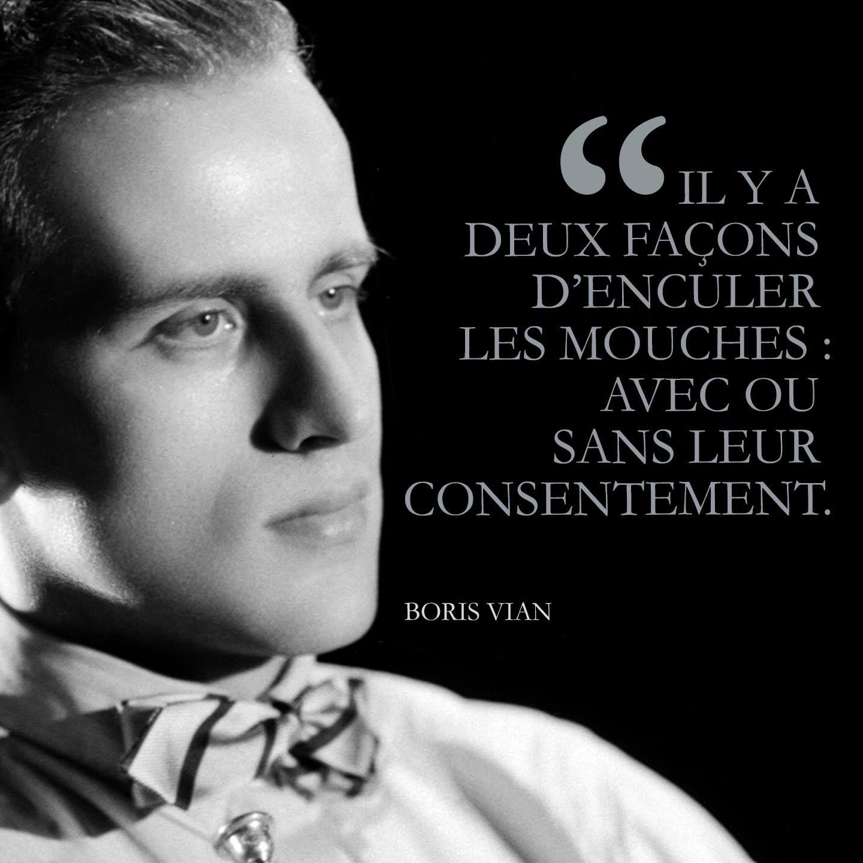 #quote,#citation,#borisvian