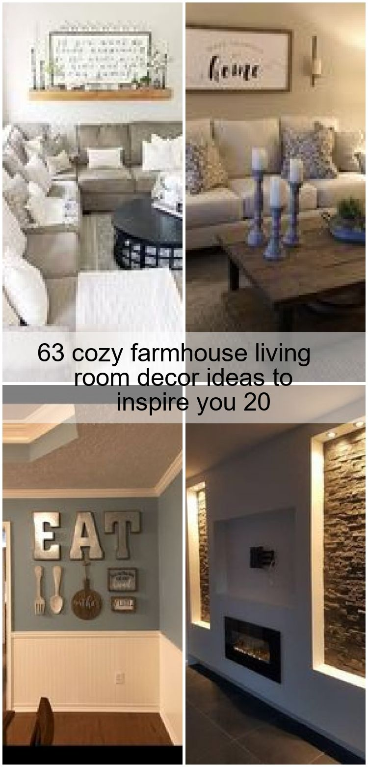63 cozy farmhouse living room decor ideas to inspire you 20  63 cozy farmhouse living room decor ideas to inspire you 20