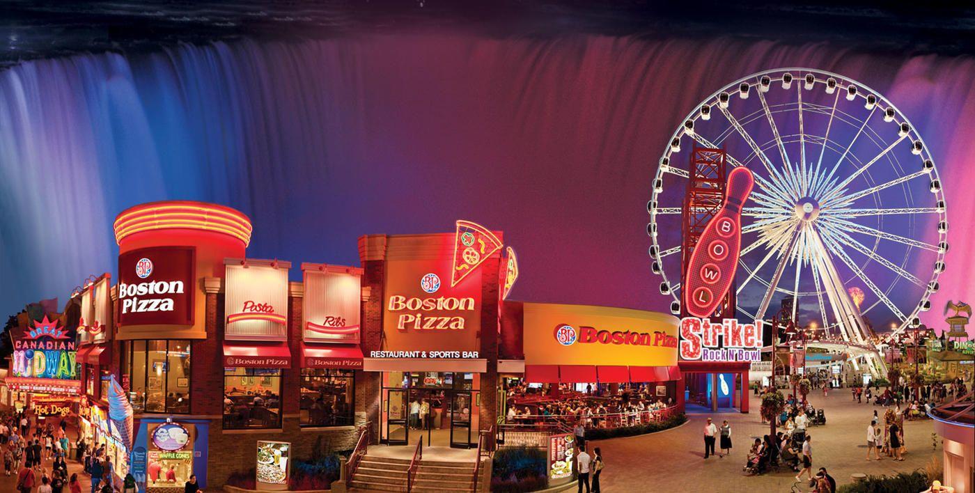 Things To Do In Niagara Falls Canada Niagara Falls Canada Niagara Falls Niagara