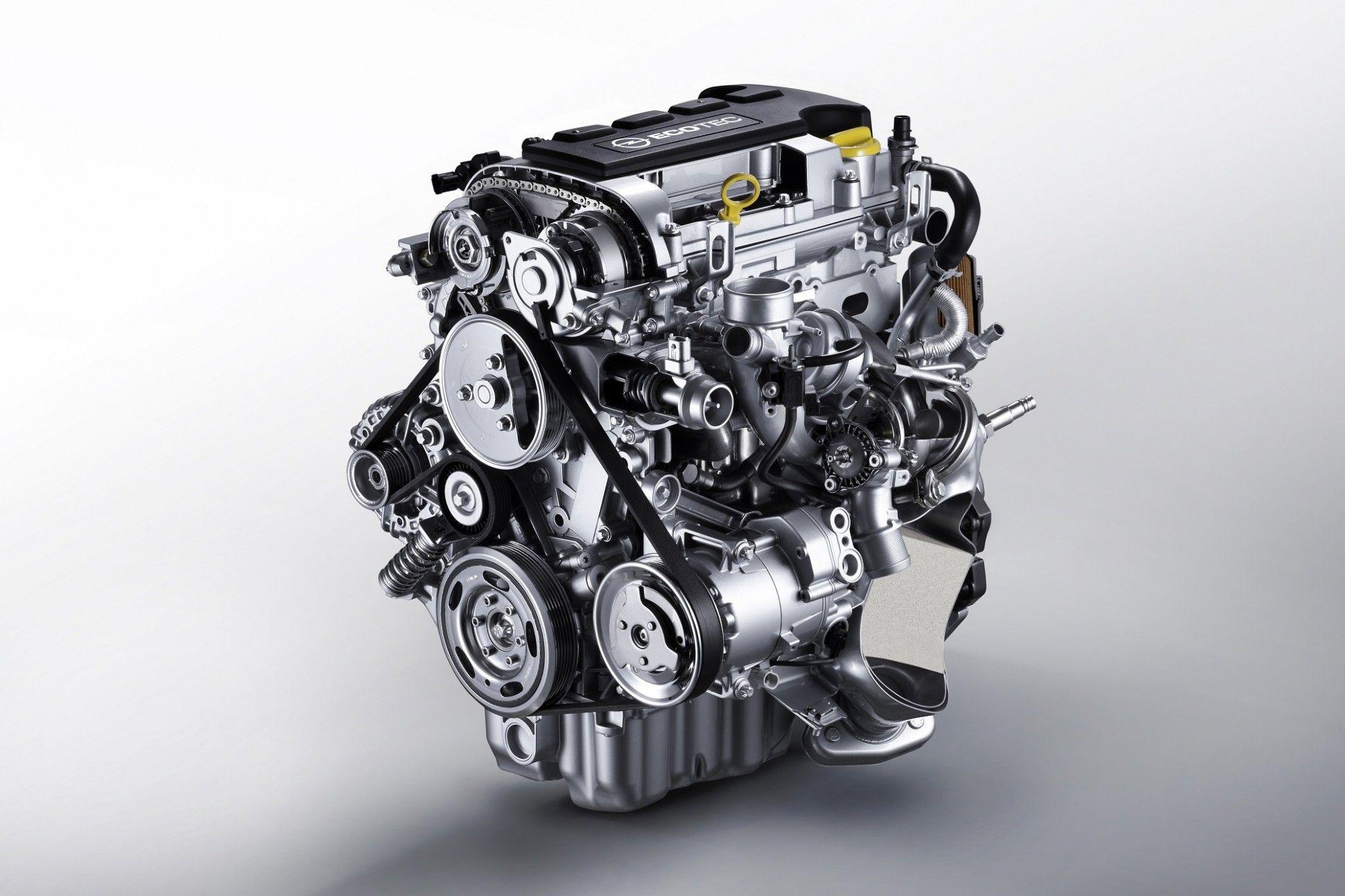 Opel Corsa Lite Engine Diagram For Sale Di 2020  Dengan Gambar