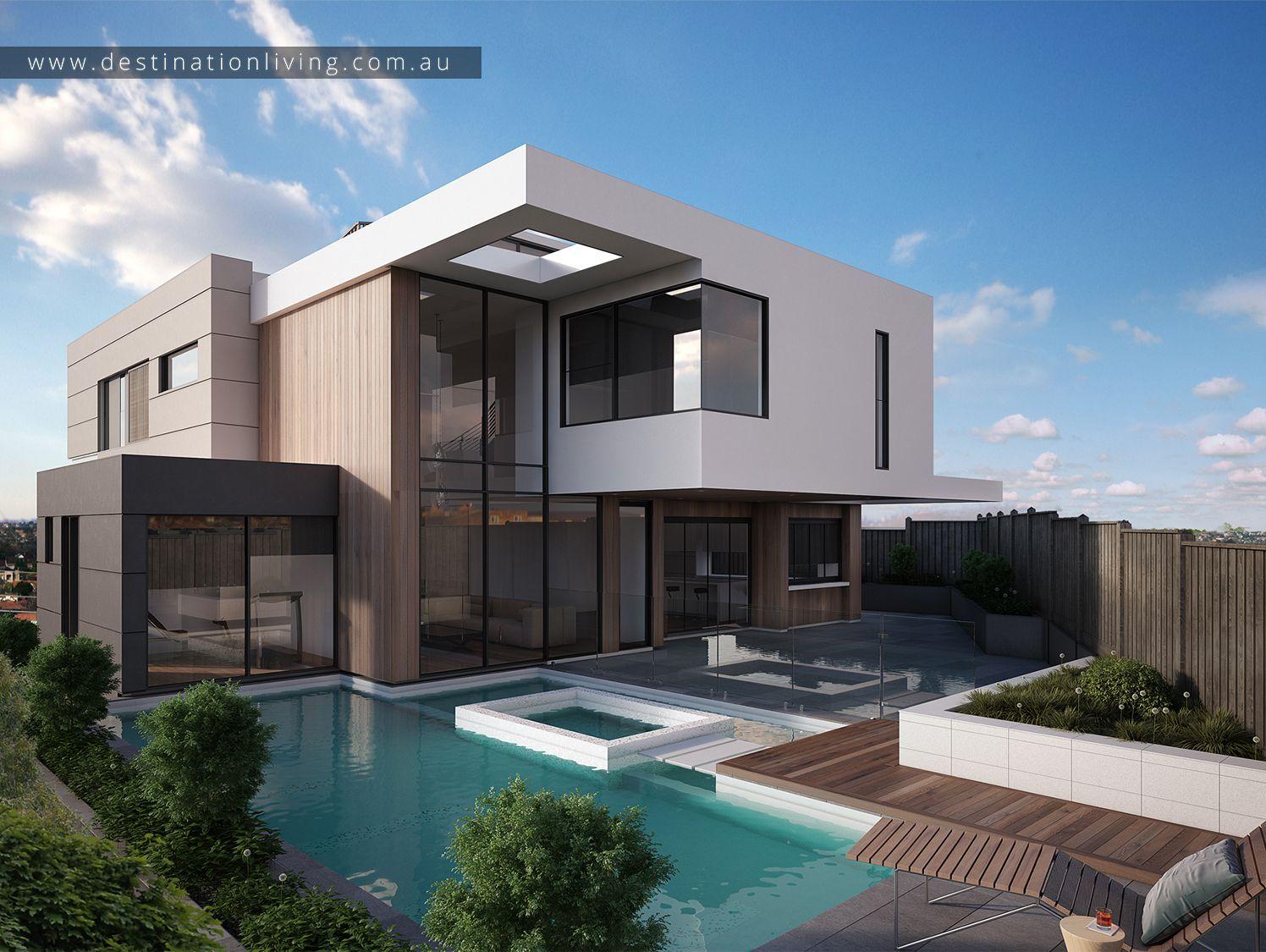 Destination living luxury pools decor pinterest luxury pools