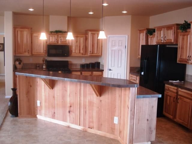 Mobile Home Remodeling Ideas | Doublewide Remodel | Pinterest | Cocinas