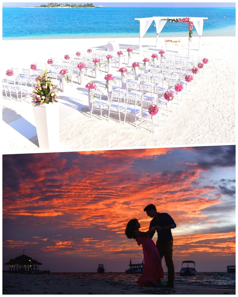 29e7518c3 Beach wedding hacks. It is actually that time to start out planning your  lifestyle.