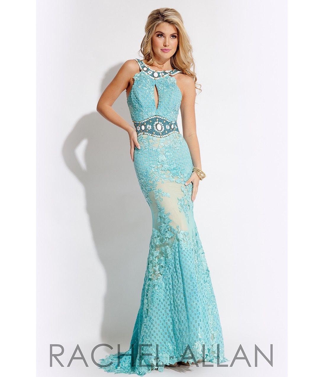 Tiffany Blue Sexy Lace Long Dress | Beauty in Blue | Pinterest ...