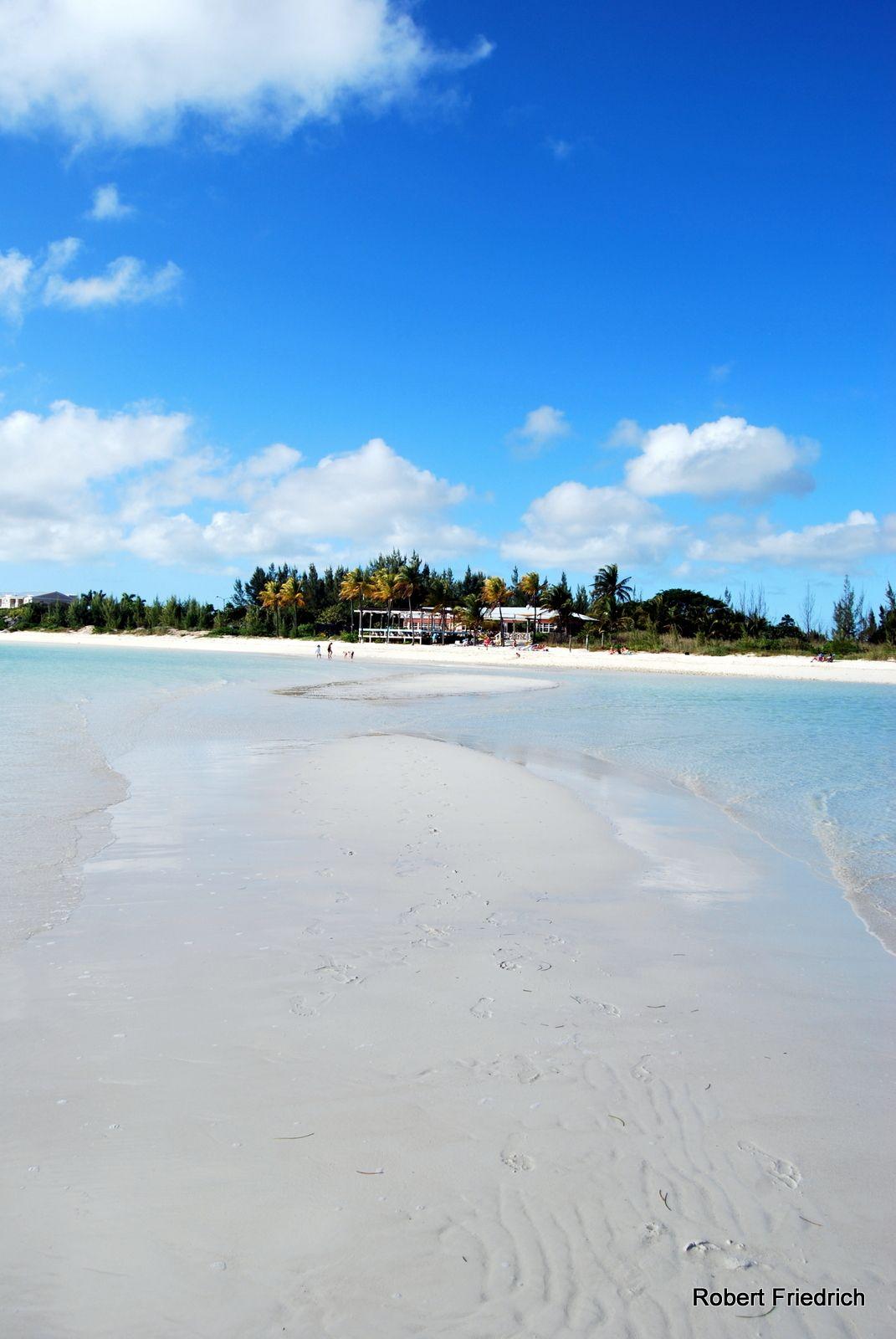 Fortune Beach Grand Bahamas Miami Vacations